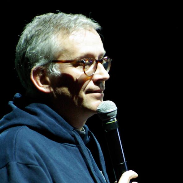 Père Hugues Jeanson