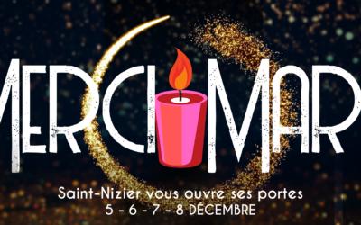 Participez à la mission du 8 décembre !