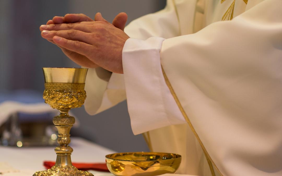 Messe du mardi 17 mars 2020