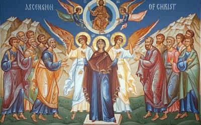 Comment attendre l'Esprit Saint ?