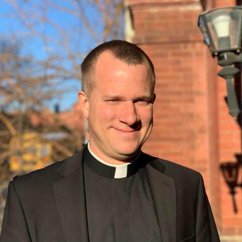 Père Charles Rochas