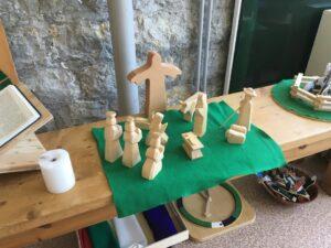 Eveil à la foi et catéchisme pour les enfants