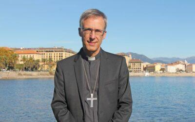 Un nouvel Archevêque pour notre Diocèse
