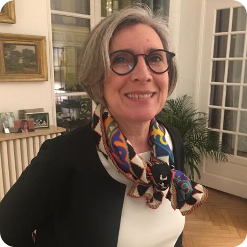 Véronique Bauguil