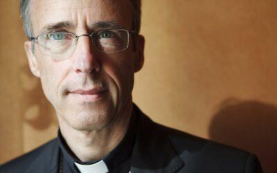 Loi de bioéthique : l'appel de Mgr de Germay aux catholiques de France