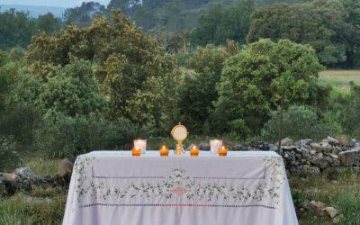 Les vacances, «un itinéraire dans l'amour de Dieu»?