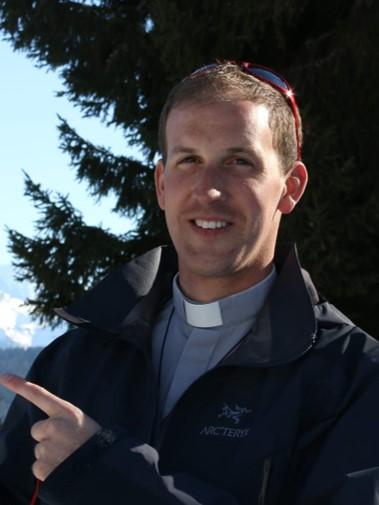 Père Benoît Tertrais
